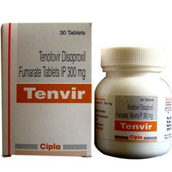 tenvir-tenofovir