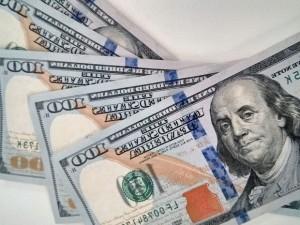Aumento do Dólar