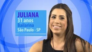 Juliana BBB 2016