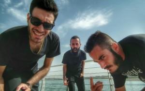Banda iraniana é prresa