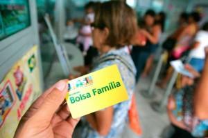 Bolsa Família e o Zika