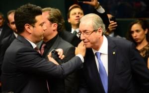 Cunha perde disputa