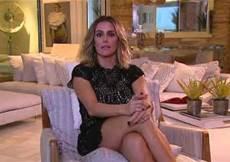 Debora Secco tem medo de Zika Vírus