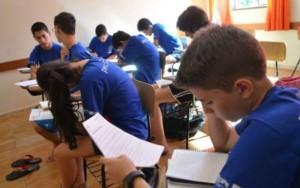 Brasil e a Educação