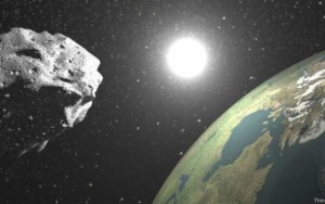 Rússia quer destruir asteroide