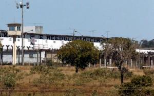 Complexo da Papuda