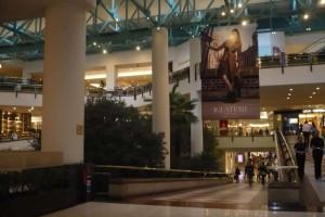 Violência em Shopping Bandidos causam terror