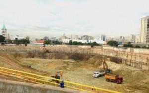 Templo da Graça acomodará 10 mil pessoas em São Paulo