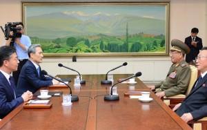 Coréia do Norte ameaça com Armas Nucleares