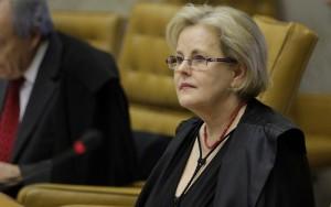 Rosa Weber julgará recurso de Lula após Fachin se declarar suspeito para função