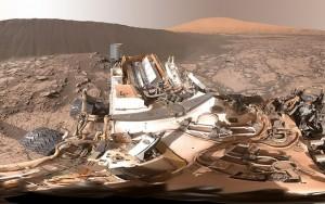 Nasa adia lançamento para Marte