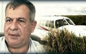 Osmar frattini conta detalhes do acidente