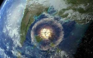 """Cientistas escavam cratera formada por asteroide que """"dizimou dinossauros"""""""