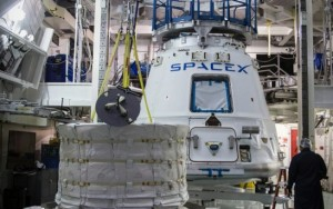 Habitat inflável para viagens a Marte será testado na Estação Espacial