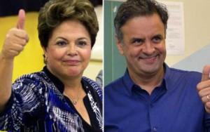 Procuradores veem indícios para investigação de Dilma e Aécio
