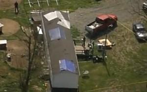 Sete pessoas da mesma família são encontradas mortas a tiros nos EUA