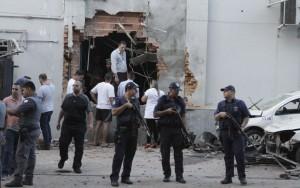 Policiais são presos acusados de extorquir envolvidos em assalto em Campinas