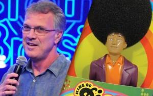 """Globo é processada por racismo pelo uso da esponja """"Black Power"""" no BBB"""