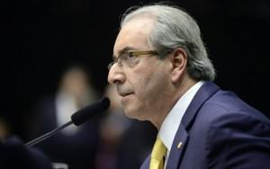 """""""Cunha liderava célula criminosa"""", diz Janot"""