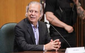 """""""É prisão perpétua"""", responde defesa de Dirceu à pena imposta por Moro"""