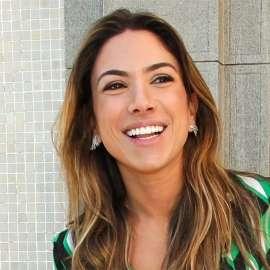Patrícia Abravanel assume 'Programa Silvio Santos' no lugar do pai