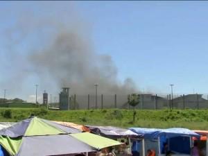 Rebeliões em presídios deixam 14 mortos no Ceará