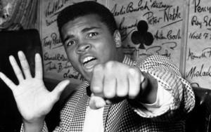 """""""Muhammad Ali comoveu o mundo e, por isto, o mundo é melhor hoje"""", diz Obama"""