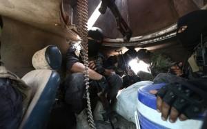 Ataque aéreo a reduto do Estado Islâmico deixa ao menos 46 mortos na Síria