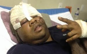 PM sabia de invasão a hospital municipal no Rio, mas não reforçou policiamento
