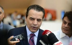 Citado em delação, Henrique Eduardo Alves pede demissão do Ministério do Turismo