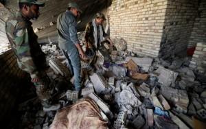 Iraque avança em missão para retomar cidade dominada pelo Estado Islâmico