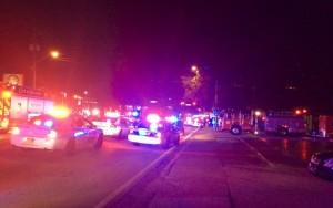Tiroteio em casa noturna gay de Orlando deixa mortos e feridos