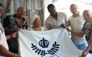 Mãe Menininha do Gantois será homenageada pela Vai-Vai no Carnaval 2017