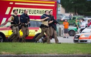 Autoridades dizem que atirador planejava ataque em Munique há um ano