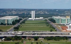 Apagão deixa parte de Brasília no escuro