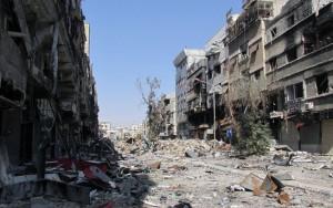EUA oferecem pacto militar à Rússia para combater grupos terroristas na Síria