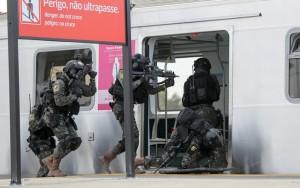 """Terroristas publicam """"manual"""" para atentados durante os Jogos Olímpicos"""