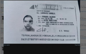 Quem era o autor do ataque em Nice?