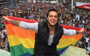 Thammy Miranda concorrerá para vereador em São Paulo