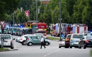 Ataque a tiros deixa ao menos seis mortos em shopping na Alemanha