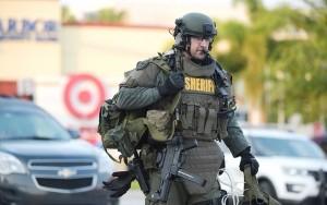 Duas pessoas são mortas em novo tiroteio em casa noturna nos Estado Unidos