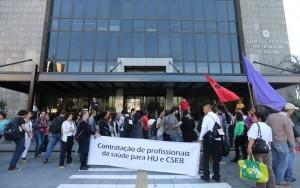 USP tenta conter crise financeira com novo Programa de Demissão Voluntária