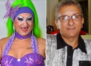 Ator Adeílton Pereira Dias morre aos 49 anos em João Pessoa