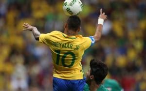 Contra o Iraque, Brasil empata de novo sem gols e vê disputa pelo ouro ameaçada