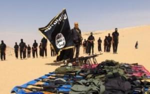 Estado Islâmico pode ter enterrado mais de 15 mil corpos em fossas comuns