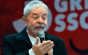 """Lula diz que Dilma vai se expor corajosamente no Senado para """"Judas"""" julgá-la"""