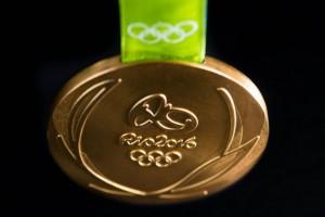 Quanto valem as medalhas de ouro da Olimpíada?