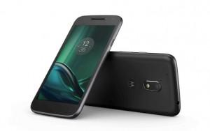 Moto G4 Play oferece tela grande e câmera de qualidade por preço acessível