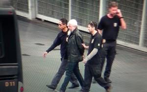 Polícia Federal prende mais dois suspeitos de planejar atos terroristas