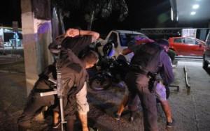 Rio Grande do Norte solicita Forças Armadas por mais 30 dias para conter ataques